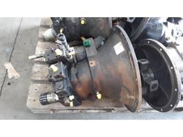 hydraulisch systeem equipment onderdeel Hydromatik hydrauliek pomp