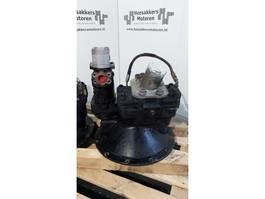 hydraulisch systeem equipment onderdeel Hydromatik hydrauliek pomp 1998