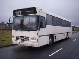 stadsbus Volvo B 10 M 4X2. 1991
