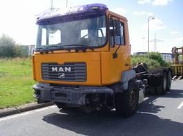 Overig vrachtwagen onderdeel MAN 26-414 FNLLC/L 6X2. 2001