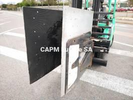 sorteergrijper Cascade 36G-CCS-142 2006