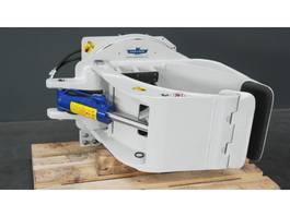 papierrolklem heftruck Cascade 13H-RCF-A11X-001 R1 2015