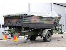 motorboot SCHOTTEL M-BOOT