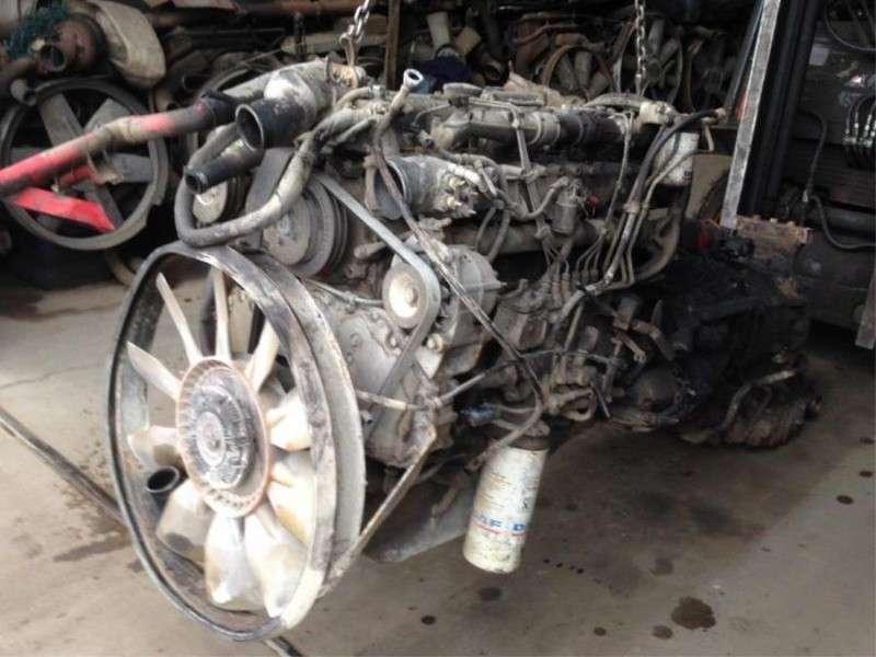DAF - WS 268 M motor 2