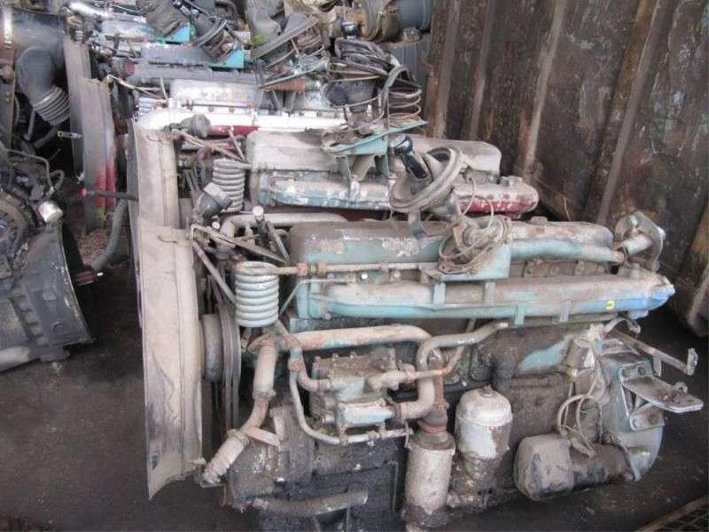 Scania - Scania 110/111/112/113  motoren 3