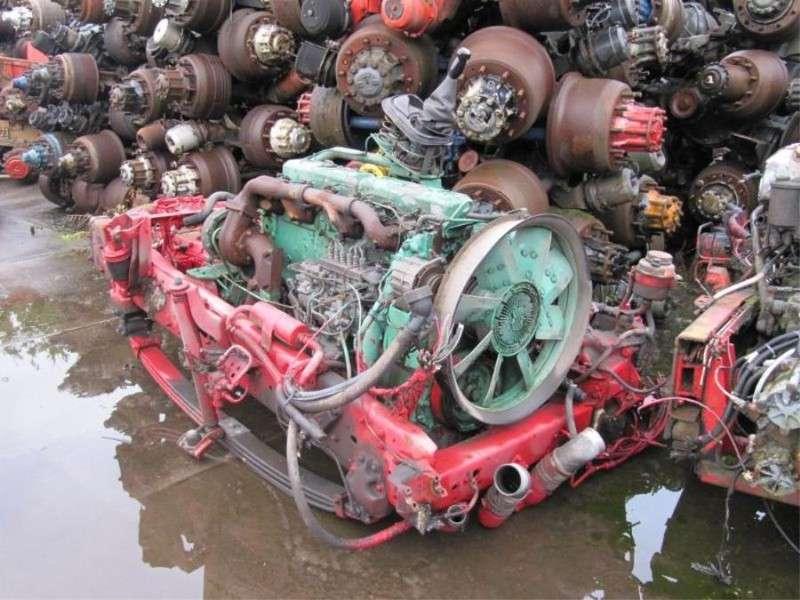 Scania - Scania 110/111/112/113  motoren 1