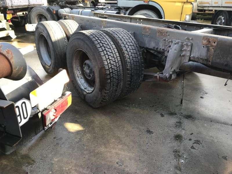 Volvo - 6x2 6x4 3