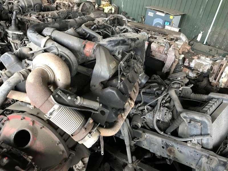 Scania - V8 DSC 14 15 L02 2