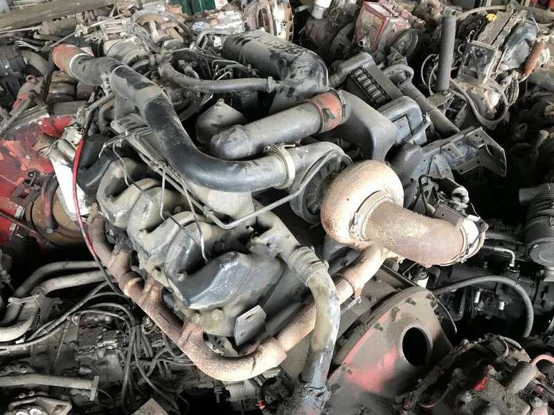 Scania - V8 DSC 14 15 L02 1