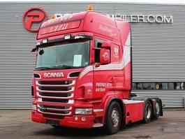 standaard trekker Scania R500 6x2 2900mm 2011