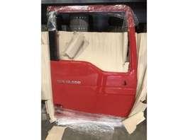 chassis vrachtwagen onderdeel MAN TGA / TGX