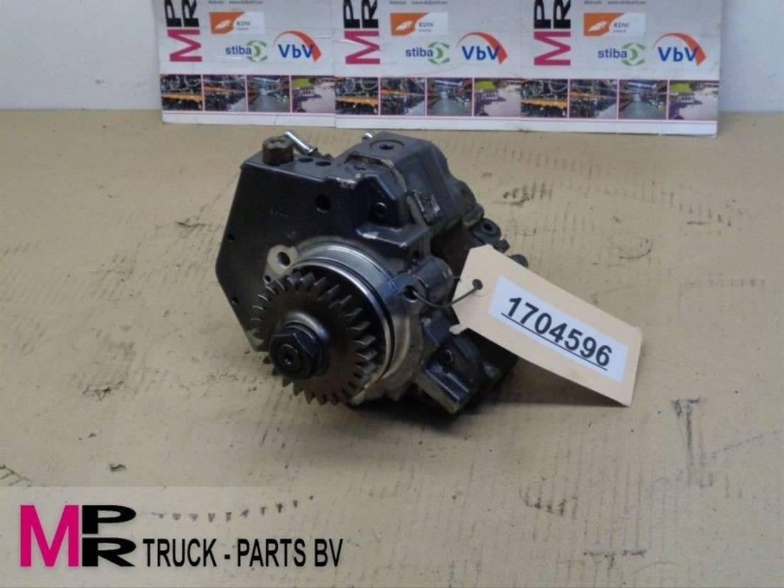 brandstof systeem bedrijfswagen onderdeel DAF 1704596 - LF