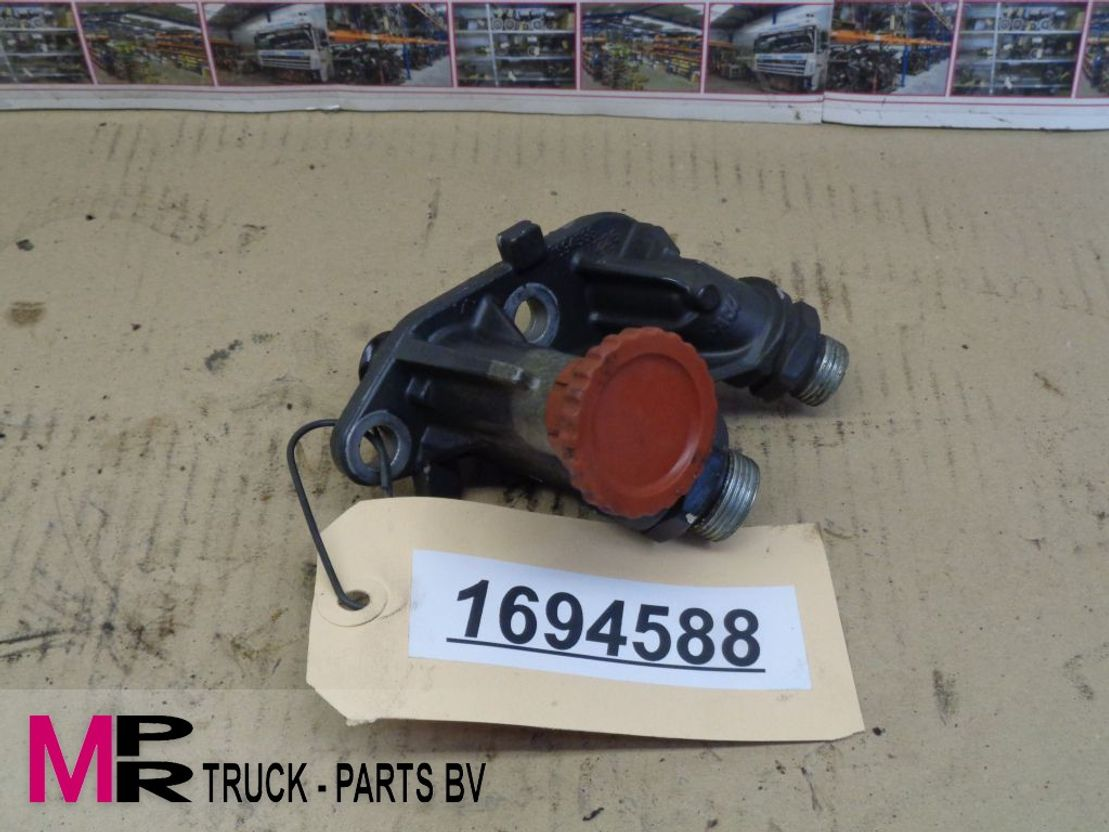 brandstof systeem bedrijfswagen onderdeel DAF CF/XF