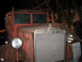 bakwagen vrachtwagen > 7.5 t Krupp Junker 2.7 1935