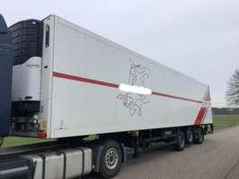 koel-vries oplegger Schmitz Cargobull Schmitz SKO 24 Carrier 1300 2007