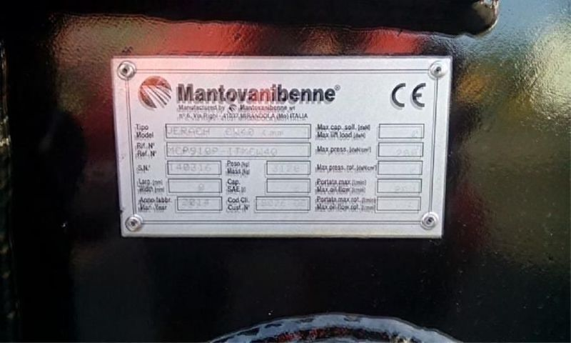 Mantovanibenne - MCP910it 3