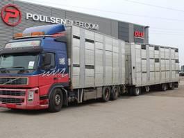 veewagen vrachtwagen Volvo FM 420 6x2 2003