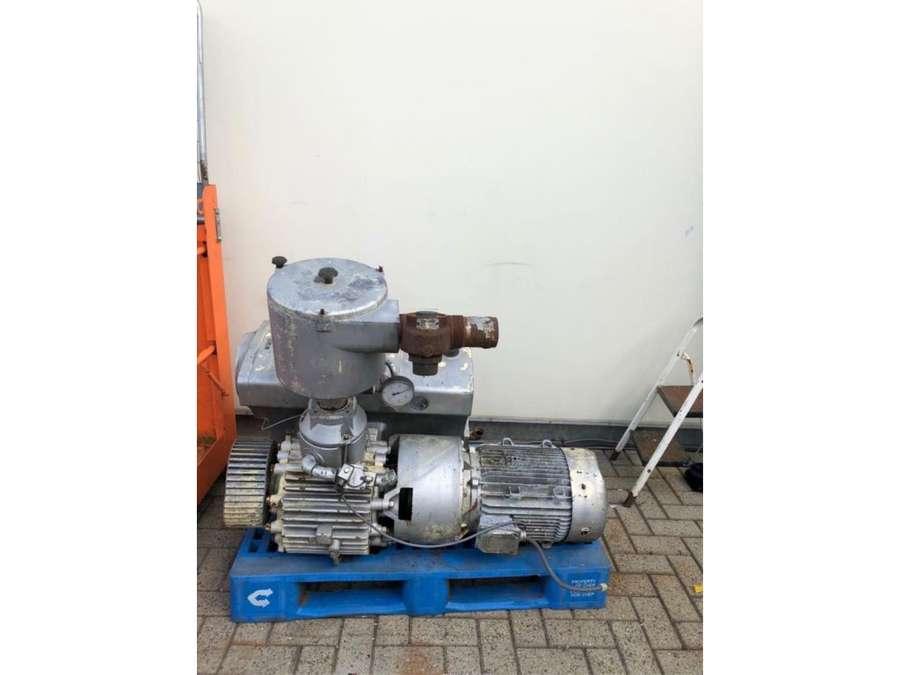 DIV. - Bussch Vacuumpomp Bussch 1