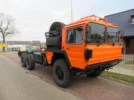 leger vrachtwagen MAN KAT 7T MIL 6x6 2019
