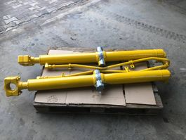 hydraulisch systeem equipment onderdeel Komatsu D65EX-15 + D65PX-15 blade liftcilindr 707-02-X0220 2008