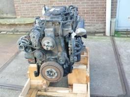Motor vrachtwagen onderdeel Iveco 2x iveco motoren