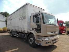 bakwagen vrachtwagen Renault Premium bakwagen 1999