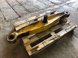 chassis equipment onderdeel Komatsu D65 EX-15 equalizer bar 14X-50-11110 2009