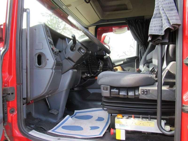 Scania - Scania R480 B  6x2 NCH  19T  Manuelgear / Retarder 6