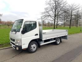platform bedrijfswagen Fuso Canter 3S13 /AMT / 250 2020