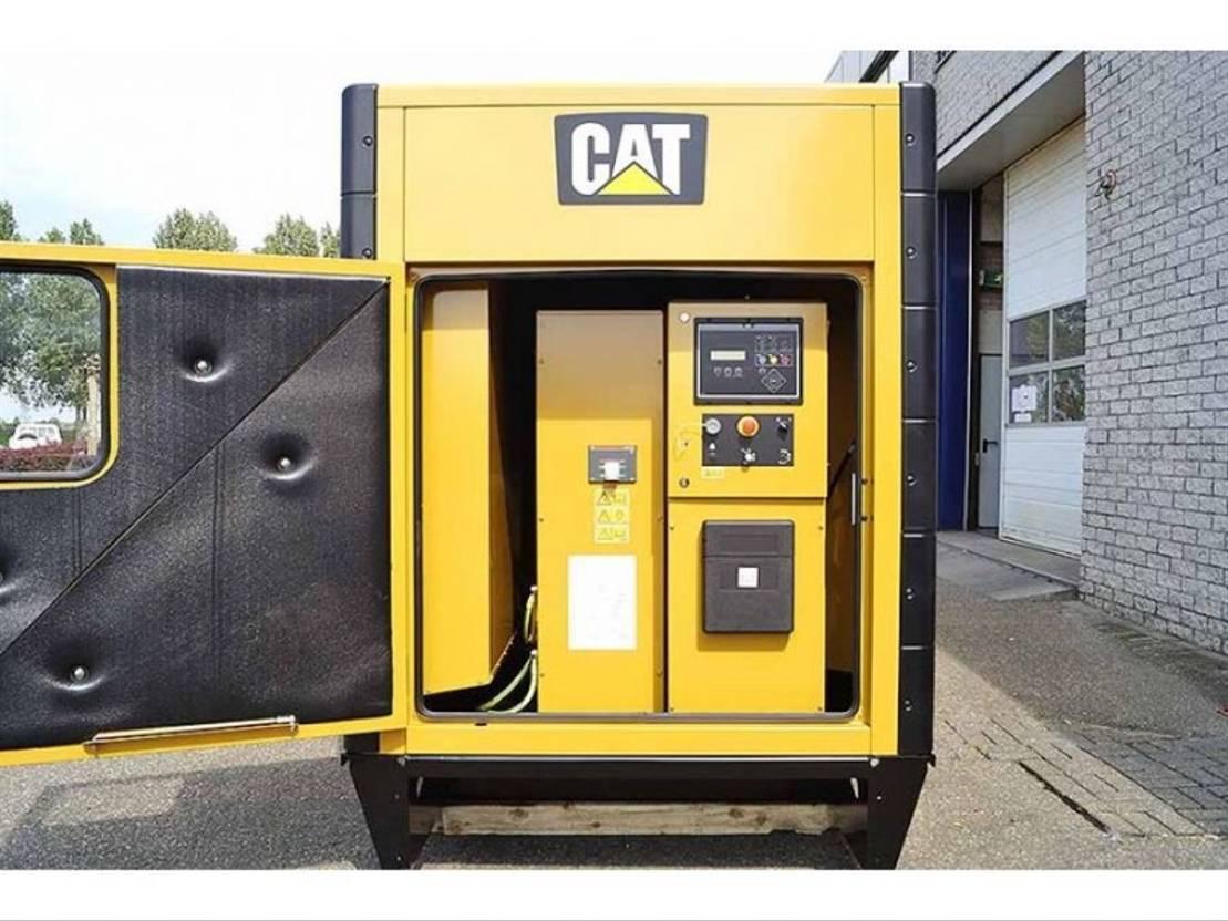 generator Caterpillar 500