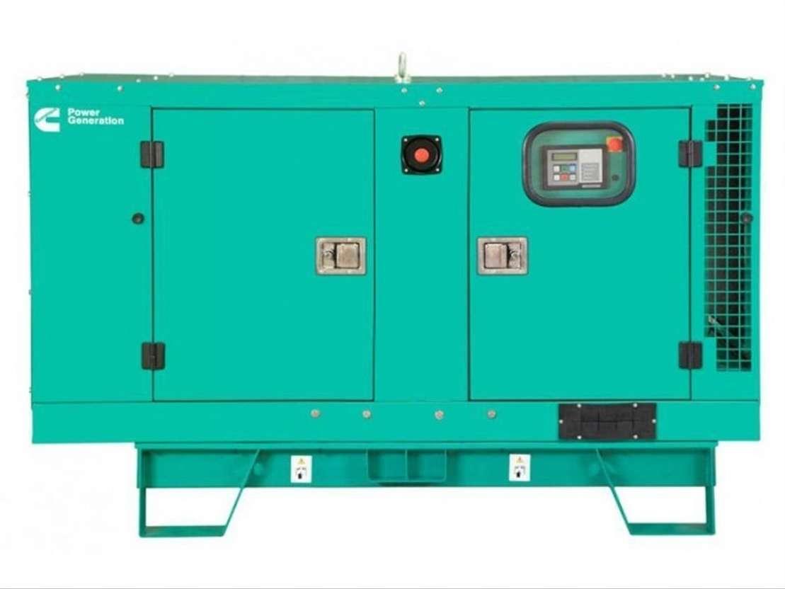 generator Cummins C17D5