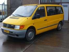 taxibus Mercedes Benz vito 108 cdi vito 108 cdi 1999
