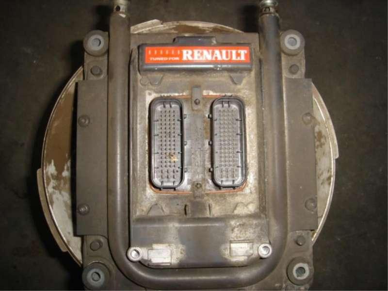 Renault - 24425463.P02/MAGNUM/MOTORBOX 1