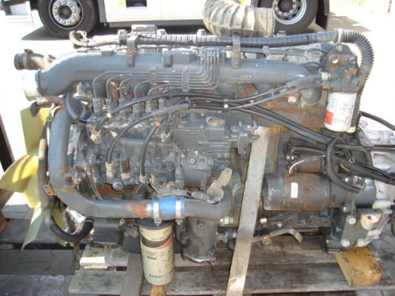 Renault - MIDLUM 180 PK/132 KW 2
