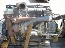 Motor vrachtwagen onderdeel Renault MIDLUM 180 PK/132 KW 2000