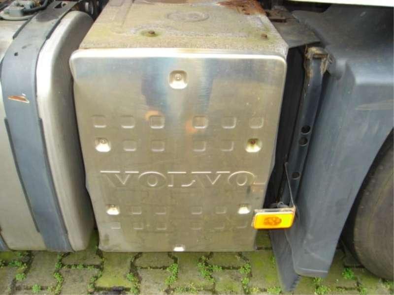 Volvo - KATALYSATOR/EURO 5 1