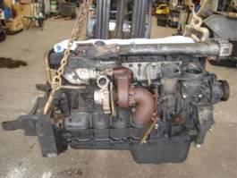 Motor vrachtwagen onderdeel MAN D2066 LF39 2008