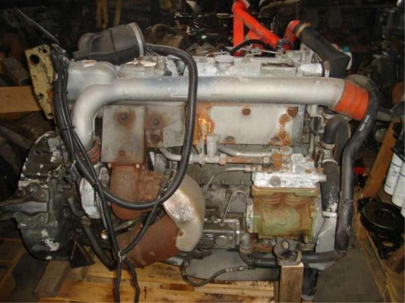 DAF - 865-motor-ati/ 1