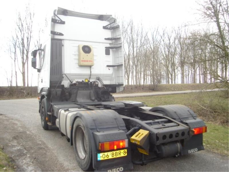 Iveco - AS440S50T-STRALIS 2