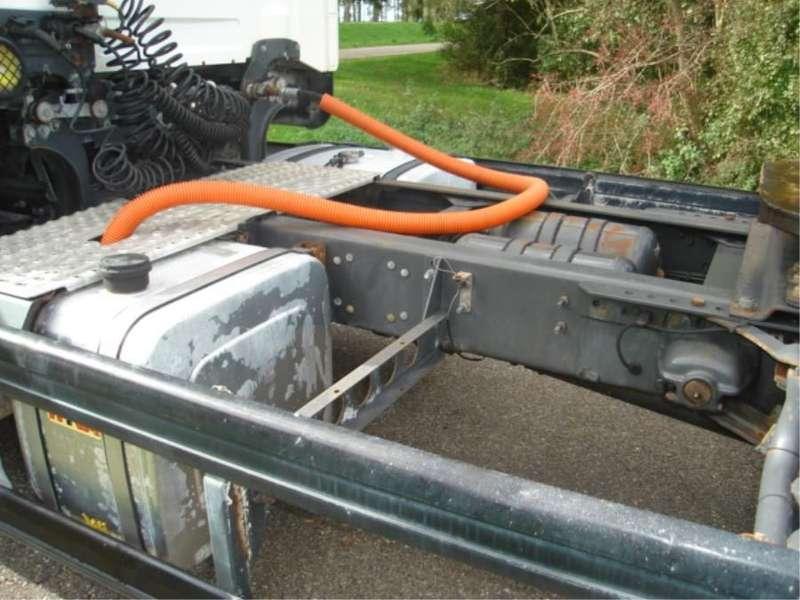 Scania - T 114 G.STEEL/STEEL.MANUAL 6