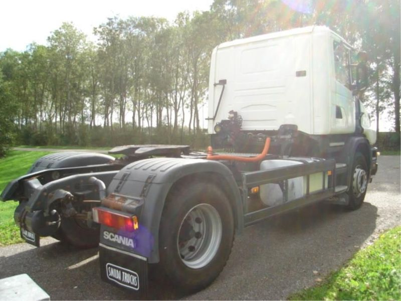 Scania - T 114 G.STEEL/STEEL.MANUAL 3