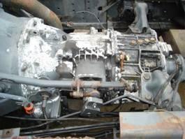 Versnellingsbak vrachtwagen onderdeel Mercedes Benz G60-6-ATEGO 1217-6 BAK 2000