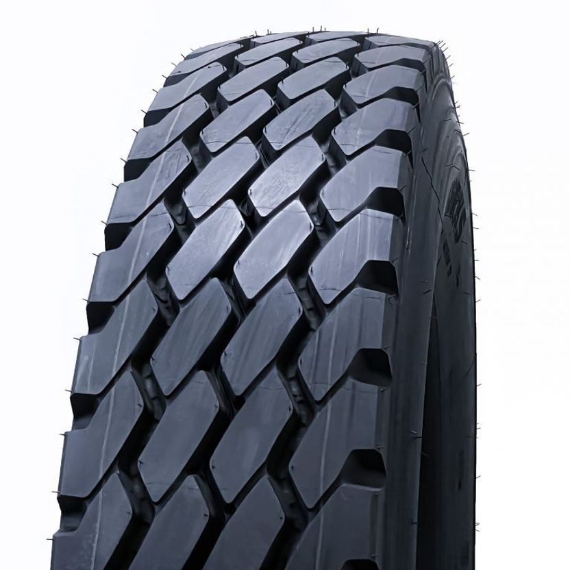 banden vrachtwagen onderdeel Michelin 325/95R24 (12.00R24) X Works XZ