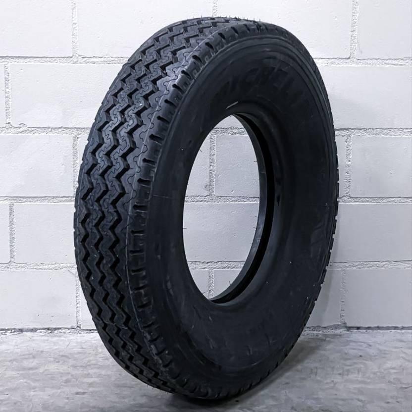 banden vrachtwagen onderdeel Michelin 7.50R16 XCA Plus