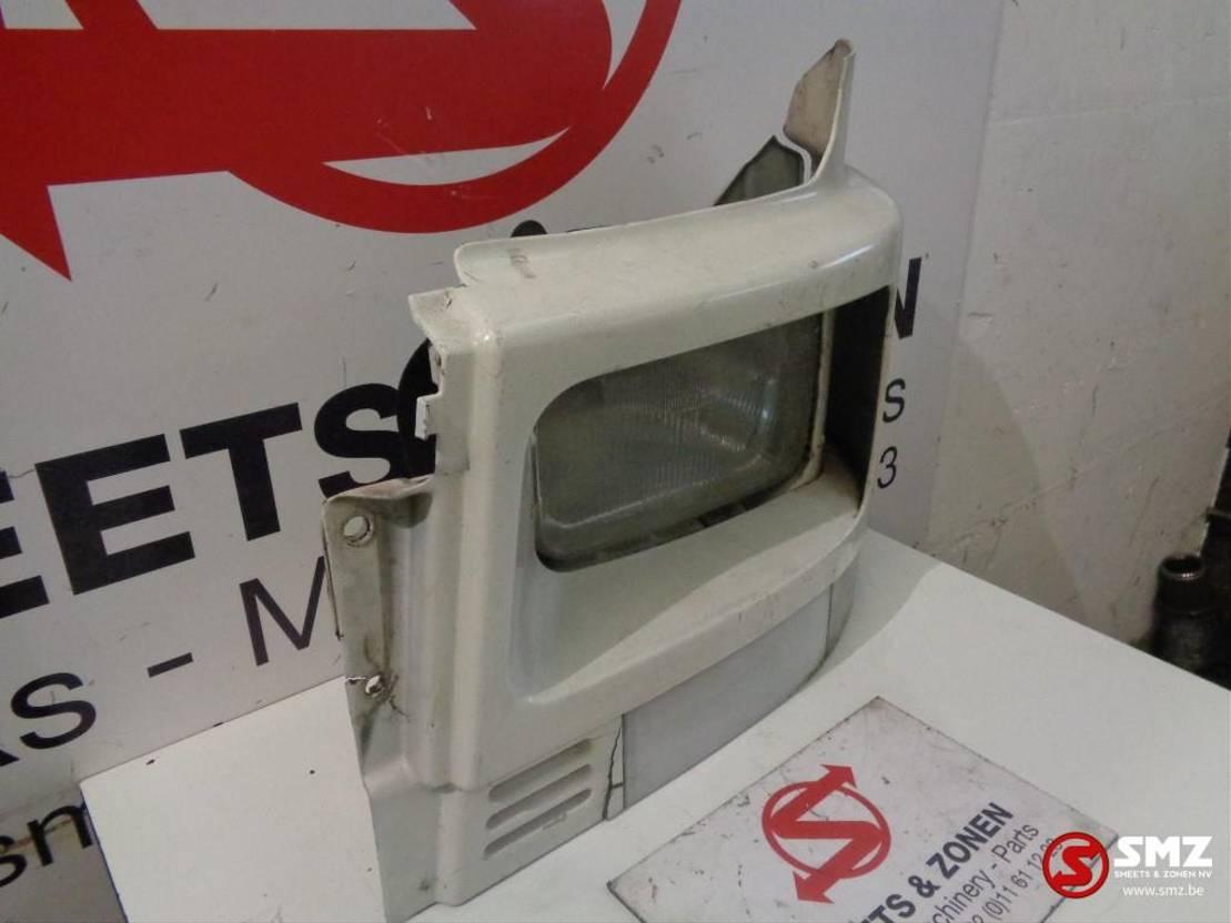 Koplamp vrachtwagen onderdeel Volvo Occ koplamp bumper 8191561 volvo fm12-fh12