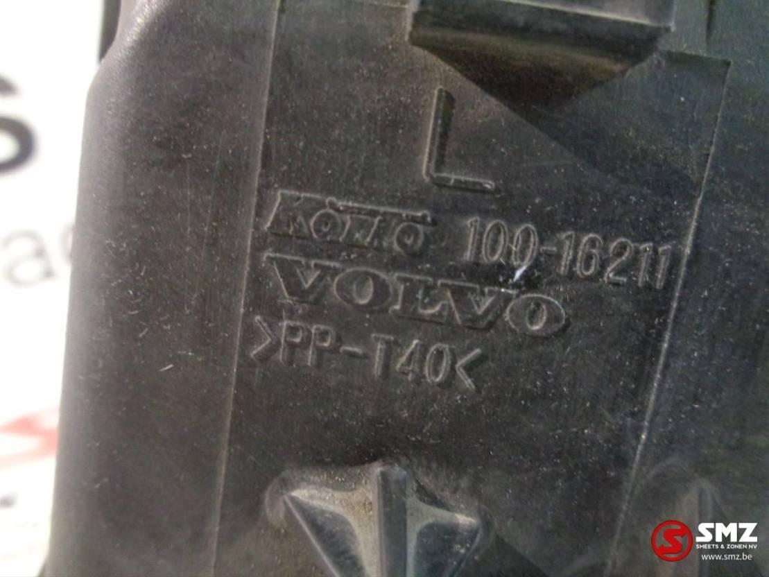 Koplamp vrachtwagen onderdeel Volvo Occ koplamp links Volvo FH12