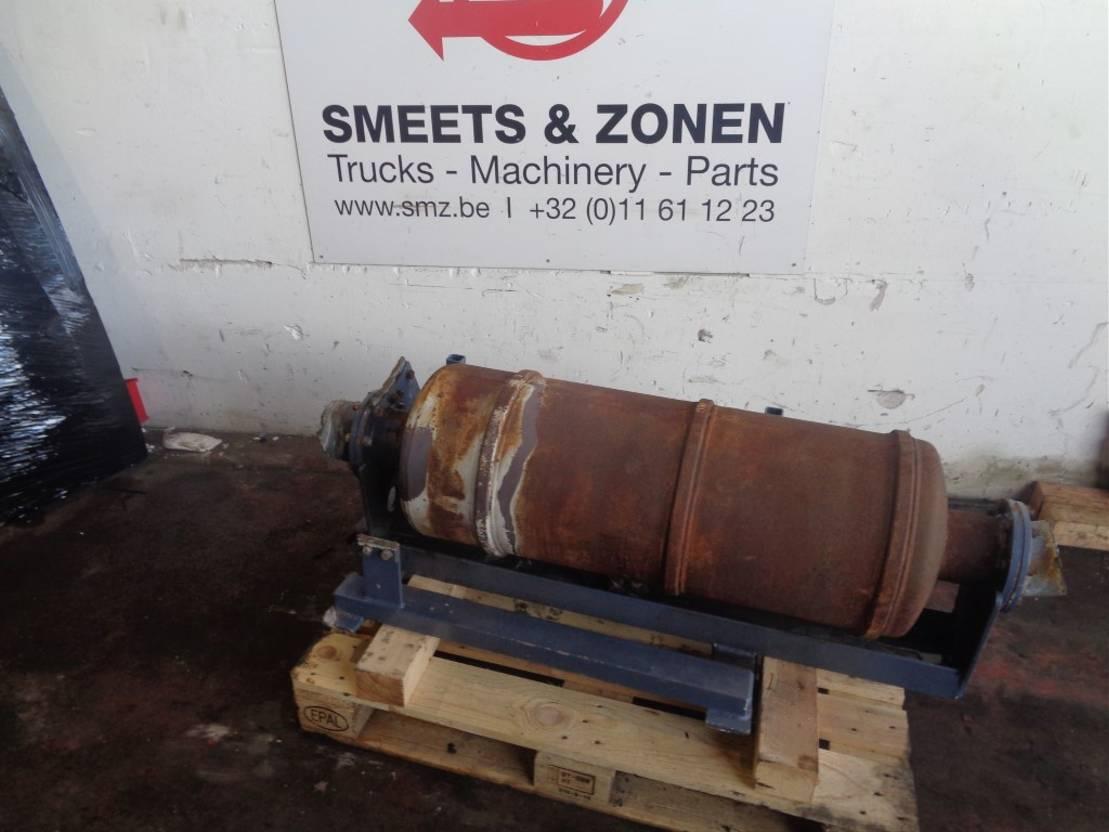 Opbouw vrachtwagen onderdeel Diversen Occ kolkenzuigerfilter