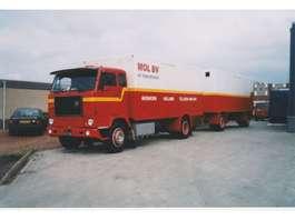 bakwagen vrachtwagen Volvo F88 1977