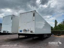 koel-vries oplegger Schmitz Cargobull Semitrailer Reefer Standard 2014