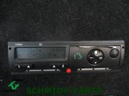 Elektra vrachtwagen onderdeel VDO 1381.2210309003 Tachograaf